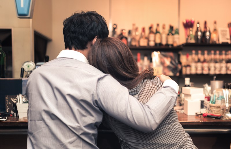 長続きするカップルが見送りの時に注意している2つのこと