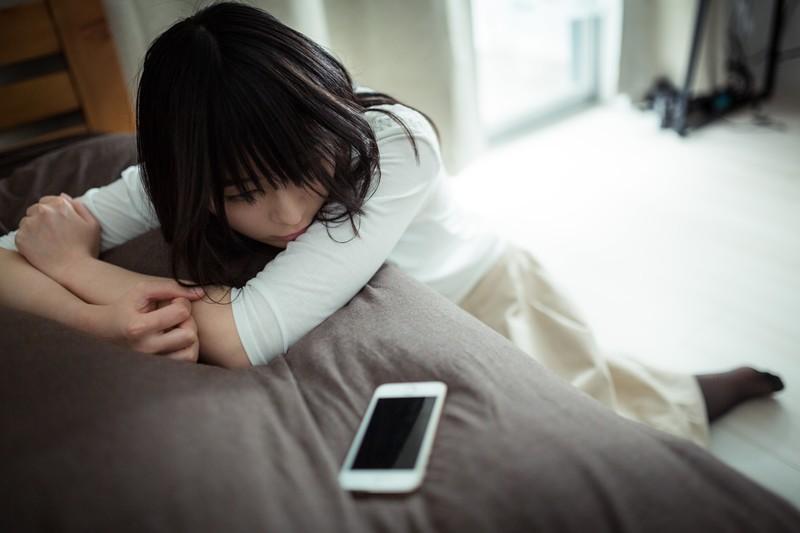 時にやってはいけないこと、怒ったり泣いたり感情をぶつける